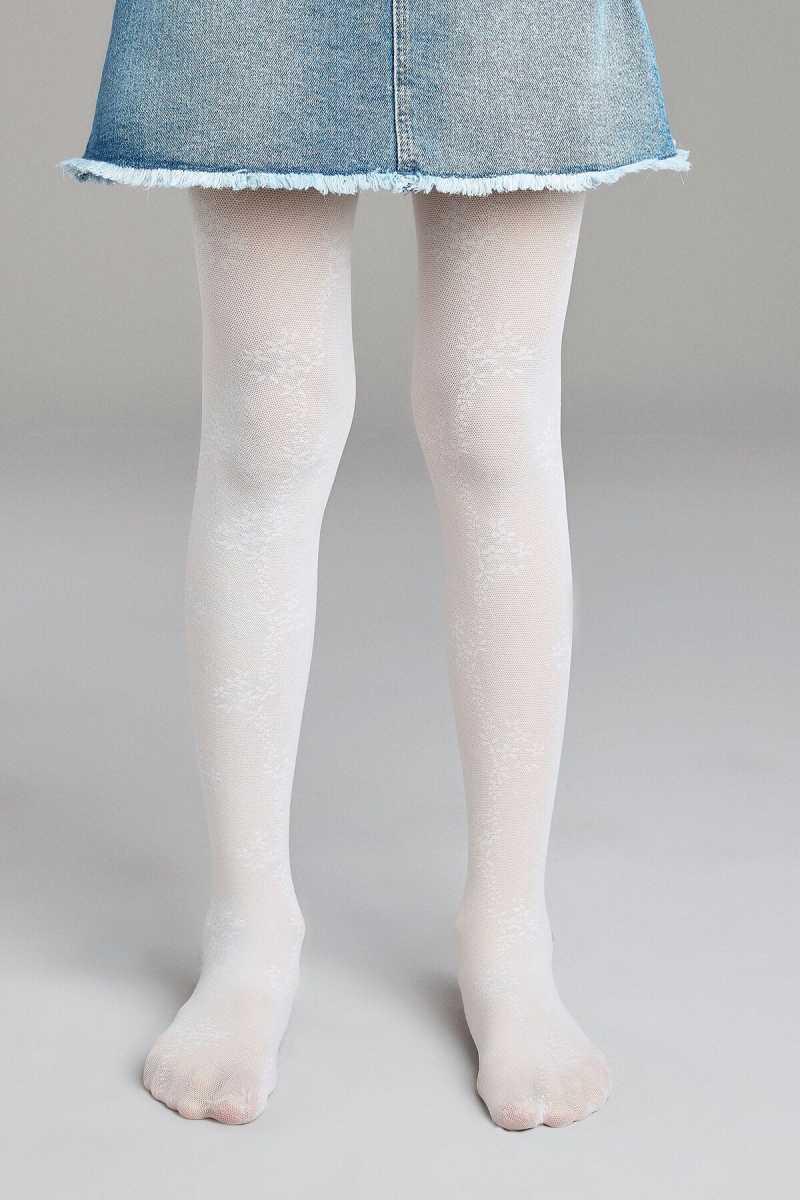 Penti Kız Çocuk İnce Külotlu Çorap Pretty Extra Pamuklu (6 adet) - Thumbnail