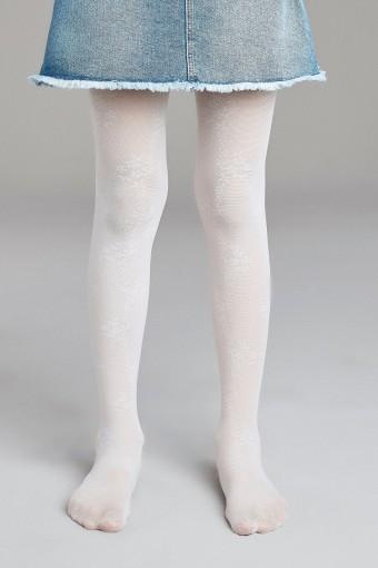 PENTİ - Penti Kız Çocuk İnce Külotlu Çorap Pretty Extra Pamuklu (6 adet)