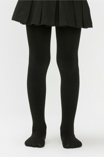 PENTİ - Penti Kız Çocuk İnce Külotlu Çorap Pretty Extra Pamuklu (6 adet) (1)