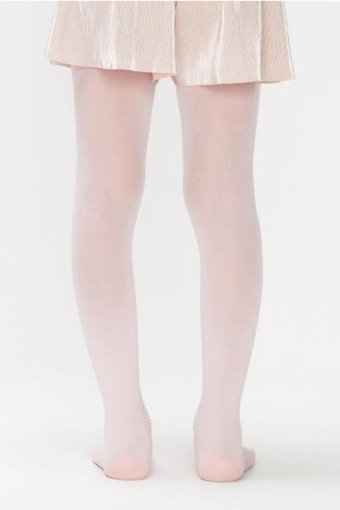 PENTİ - Penti Kız Çocuk İnce Külotlu Çorap Pretty Shıny 50 Denye (6 adet)