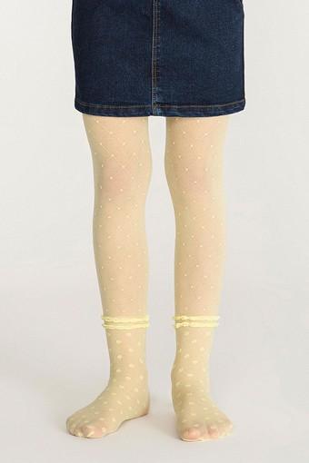 PENTİ - Penti Kız Çocuk Külotlu Çorap Cross (3 adet) (1)