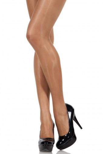 Pierre Cardin - Pierre Cardin Kadın Külotlu Çorap Isis 15 Denye (6 adet) (1)