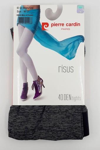 Pierre Cardin - Pierre Cardin Kadın Külotlu Çorap Risus Mikro 40 (6 adet)
