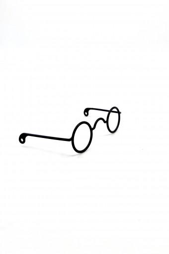 PINAR-TUHAFİYE HIRDAVAT - Pınar Amigrumi Gözlük 25'li Paket (1)