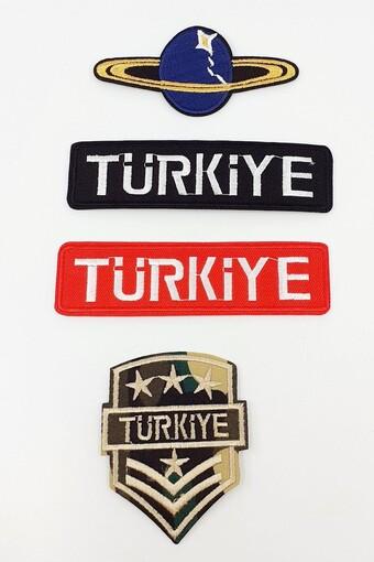 PINAR-TUHAFİYE HIRDAVAT - Pınar Arma Orta (10 adet)