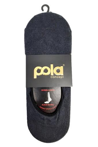 POLA - Pola Erkek Babet Çorap Akad (1)