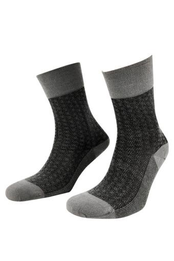 POLA - Pola Erkek Soket Çorap Bambu Bradi