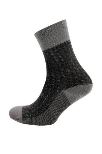 POLA - Pola Erkek Soket Çorap Bambu Bradi (1)