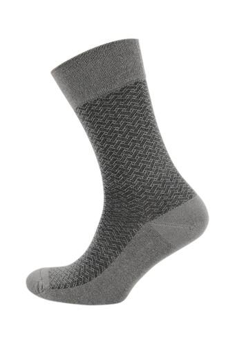 POLA - Pola Erkek Soket Çorap Korin (1)