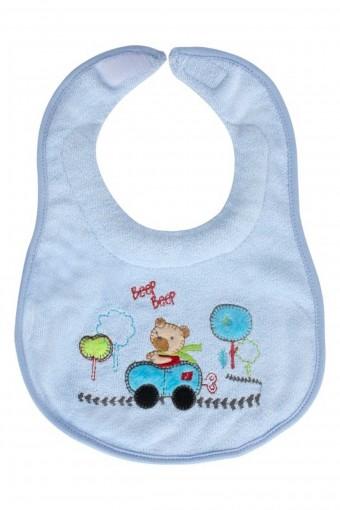 Sevi Unisex Bebek Önlük - Thumbnail
