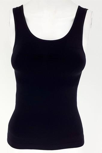ŞİRİN - Şirin Kadın Kalın Askılı Atlet (ELITE839) (1)