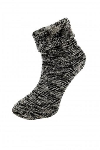 ŞİRİN - Şirin Kadın Soket Çorap Klasik Buklet (6 adet)