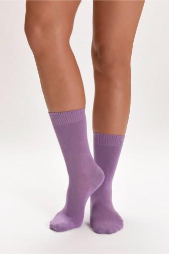 SOYLEMEZ - Söylemez Kadın Soket Çorap Multisoft (12 adet)