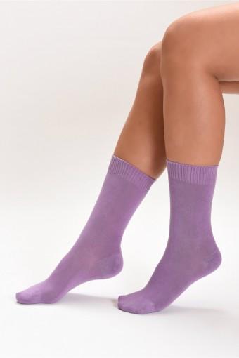 SOYLEMEZ - Söylemez Kadın Soket Çorap Multisoft (12 adet) (1)
