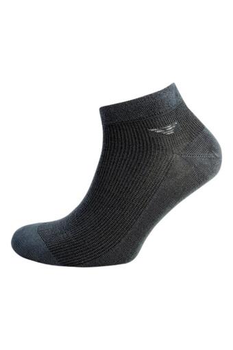 STRENNA - Strenna Erkek Patik Çorap Bamboo Lycra (1)