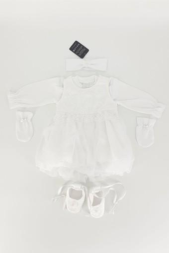 TAFYY - Tafyy Kız Bebek Mevlüt Takımı (TAFYY23)