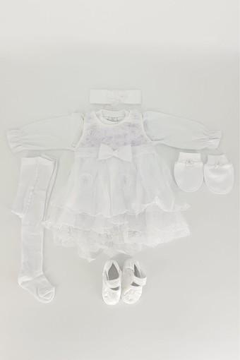 TAFYY - Tafyy Kız Bebek Mevlüt Takımı (TAFYY29)