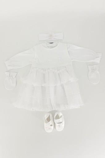 TAFYY - Tafyy Kız Bebek Mevlüt Takımı (TAFYY11)