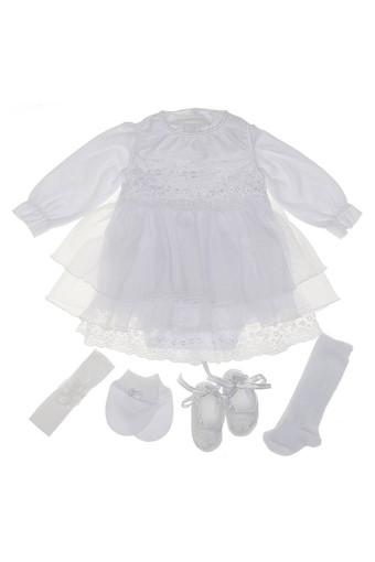 TAFYY - Tafyy Kız Bebek Mevlüt Takımı (TAFYY24)