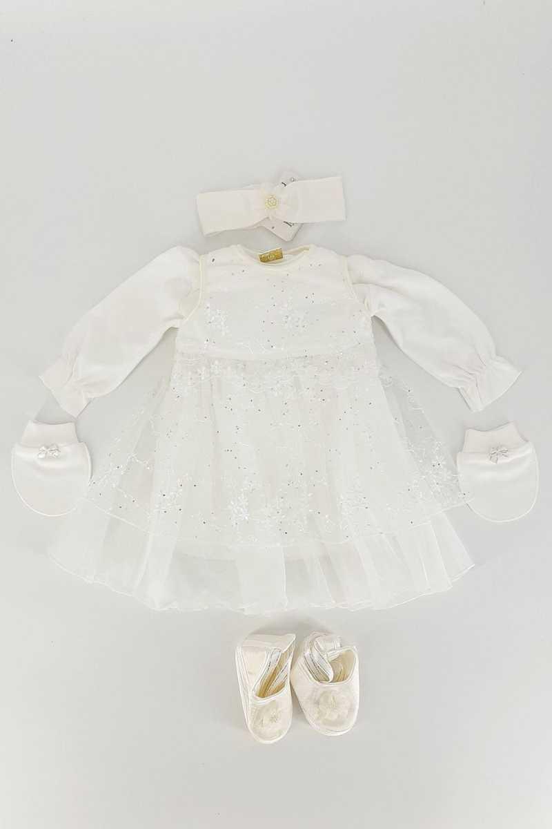 Tafyy Kız Bebek Mevlüt Takımı (TAFYY24) - Thumbnail