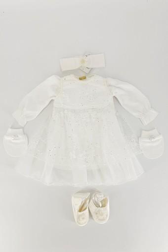 TAFYY - Tafyy Kız Bebek Mevlüt Takımı (TAFYY24) (1)