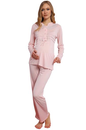 SESKON - X-Ses Kadın Fantezi Pijama Takımı (SES2420) (1)