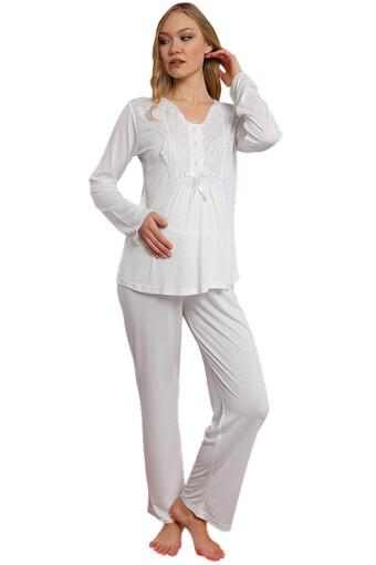 SESKON - X-Ses Kadın Fantezi Pijama Takımı (SES2140) (1)