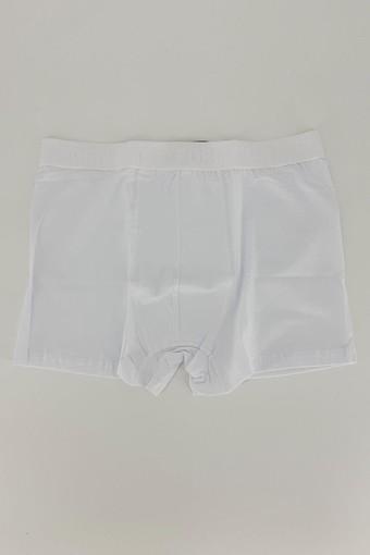 YUNUS TEKSTİL - Yunus Tekstil Erkek Boxer Likralı Ft 40/1 (5 adet)